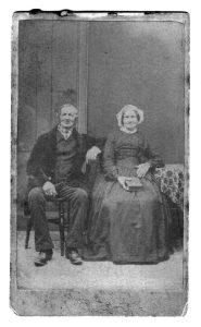 Joseph and Mary Pettett