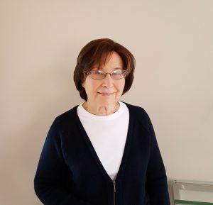 Patricia Deutsch