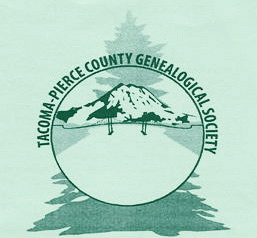 Tacoma-Pierce County Genealogical Society September Meeting