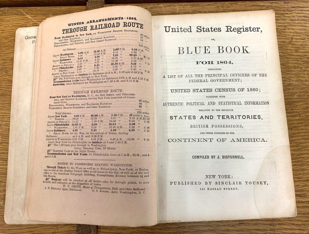 Washington State Genealogical Society Blog