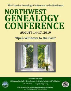 2019 Seminars and Conferences « Washington State